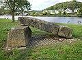Steine Am Fluss Au Bord De L Eau H1a.jpg
