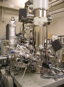 Scanning transmission electron microscopy - Wikipedia