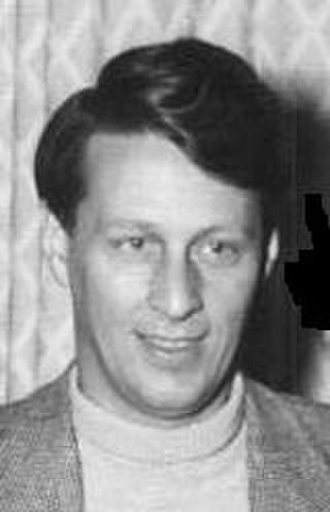 Stephan Hermlin - Stephan Hermlin in 1954