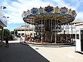 Stes Maries de la Mer carousel 9855.jpg