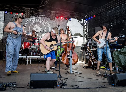 Steve N´Seagulls - Wacken Open Air 2015-2952