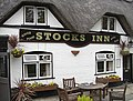 Stocks Inn, Furzehill - geograph.org.uk - 1273289.jpg