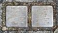 Stolperstein Eugen und Marie Bruchsaler Baden-Baden.jpg
