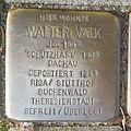 Stolperstein Goch Brückenstraße 37 Walter Valk.JPG