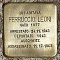 Stolperstein für Ferruccio Leoni in Gorizia.jpg