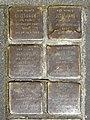 Stolpersteine Köln, Verlegestelle Schaevenstraße 4 (1).jpg
