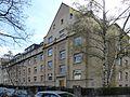 Stolpersteine Köln, Wohnhaus Nikolausplatz 5.jpg