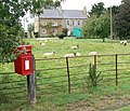 Stonton Wyville, Leicestershire - geograph.org.uk - 569236.jpg