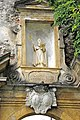 Straßburg Schlossweg 6 ehem. Bischofsburg Zwingmauer mit Bischofsportal Supraporte 03092012 3587.jpg
