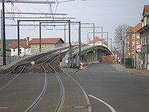 Straßenbahnbrücke Magdeburger Allee Erfurt.JPG