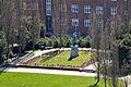 Stralsund, Wulflamufer, Lambert-Steinwich-Denkmal (2011-04-09), by Klugschnacker in Wikipedia.jpg