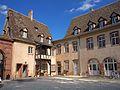 Strasbourg Ancienne Commanderie Saint-Jean 10.JPG