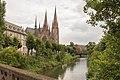 Strasbourg Saint Paul côté nord.jpg