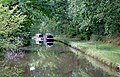 Stratford-upon-Avon Canal near Hockley Heath, Solihull - geograph.org.uk - 1716408.jpg