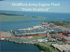 Image illustrative de l'article Usine Avco de Stratford