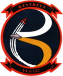 Strike Fighter Squadron 137 (US Navy) insignia c1985.png