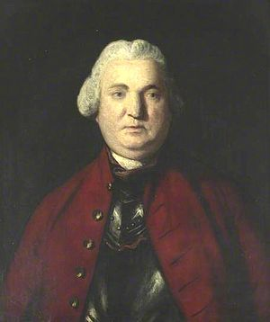 Stringer Lawrence - Image: Stringer Lawrence Half Length By Joshua Reynolds
