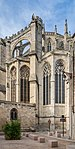 Sts Justus and Pastor cathedral in Narbonne 01.jpg