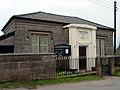 Stubwood Methodist Chapel and Sunday School - geograph.org.uk - 161627.jpg