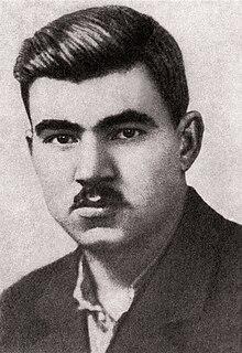 Mehdi Hüseynzadə - Vikipediya