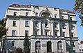 Studentski dom kralj Aleksandar I, Beograd 10.jpg