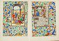 Stundenbuch der Maria von Burgund Wien cod. 1857 84v 85r.jpg