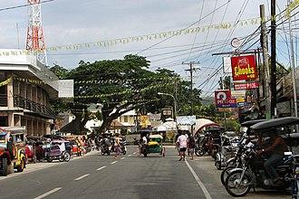 Sual, Pangasinan - Image: Sual Pangasinan 2