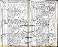 Subačiaus RKB 1832-1838 krikšto metrikų knyga 054.jpg