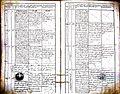 Subačiaus RKB 1839-1848 krikšto metrikų knyga 146.jpg