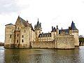 Sully sur Loire. Le château. (5). 2015-04-11.jpg