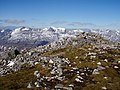 Summit of Sgorr nan Lochan Uaine - geograph.org.uk - 375782.jpg