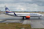 SunExpress Germany, D-ASXT, Boeing 737-8EH (19732502673).jpg
