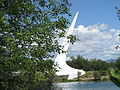 Sundial Bridge - Redding, California (8796706276).jpg