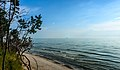 Sunny day on the coast on Baltic sea.jpg
