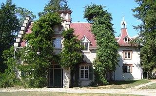 Sunnyside (Tarrytown, New York) United States historic place