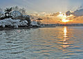Sunset on the Tidal Basin.jpg
