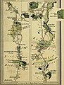 Survey of the high roads of England and Wales - part the first comprising the counties of Kent, Surrey, Sussex (etc.), planned on a scale of one inch to the mile accompanied by indexes, topographic (14805033593).jpg