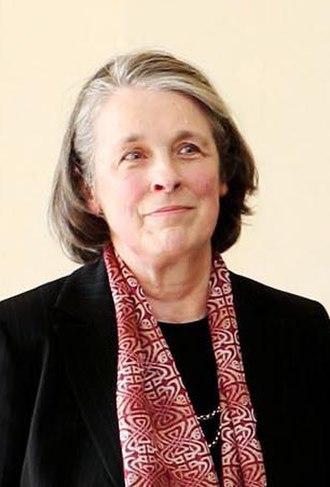 Susan Denham - Image: Susan Denham 2014