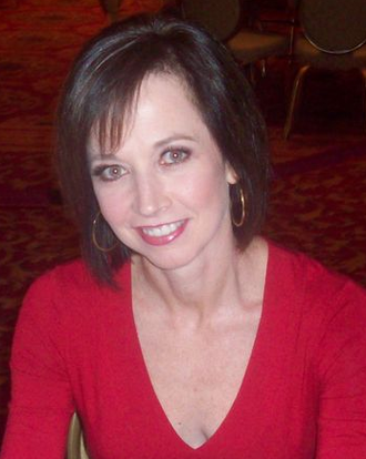 Susan Powell (Miss America) - Susan Powell in 2008.