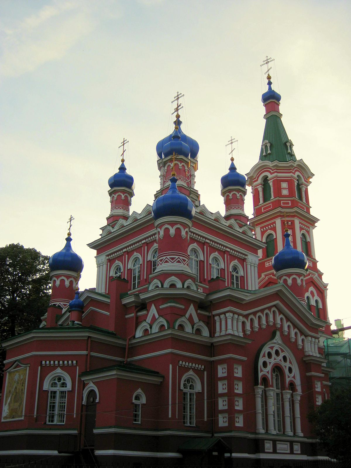 the orthodox church Eastern orthodoxy, official name orthodox catholic church, one of the three  major doctrinal and jurisdictional groups of christianity it is characterized by its.