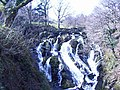 Swallow Falls near Betws y Coed - geograph.org.uk - 1735.jpg