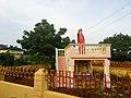 Swamy Vivekananda statue ravur.jpg
