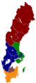 Swe div1 icehockey regional location.png
