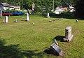 Swedish Evangelical Lutheran Church cemetery.jpg