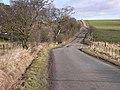 Switchback road near Nightfold Rigg - geograph.org.uk - 1175620.jpg