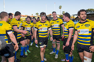 Sydney Stars - Image: Sydney Stars versus Canberra Vikings NRC Round 5 (3)