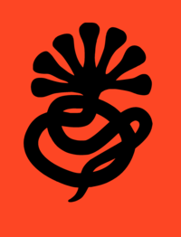 Symbionese Liberation Army flag.png