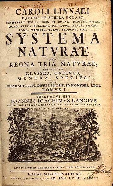 Image:Systema Naturae cover.jpg