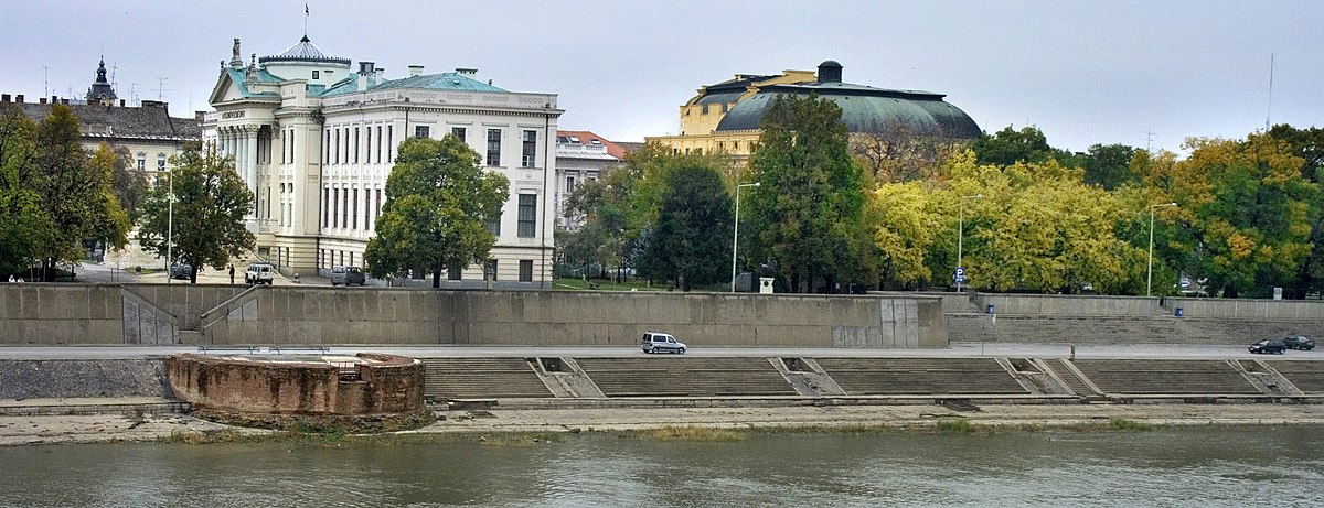 darmstadt egyetlen párt)
