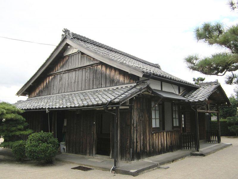 ファイル:Tōjushoin.jpg